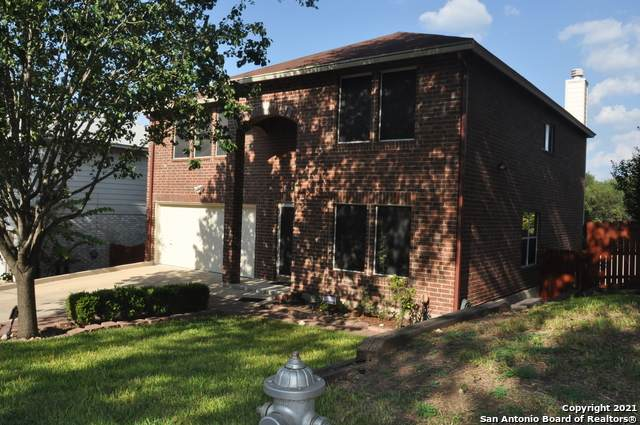 1210 Oakcask, San Antonio, TX 78253 (MLS #1557293) :: Exquisite Properties, LLC