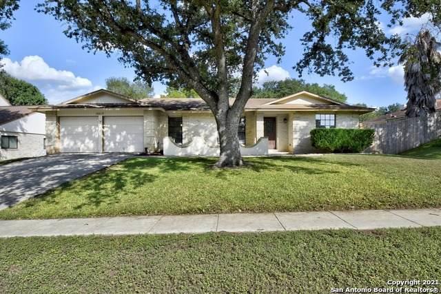 16610 Burr Hill St, San Antonio, TX 78247 (MLS #1557297) :: Phyllis Browning Company