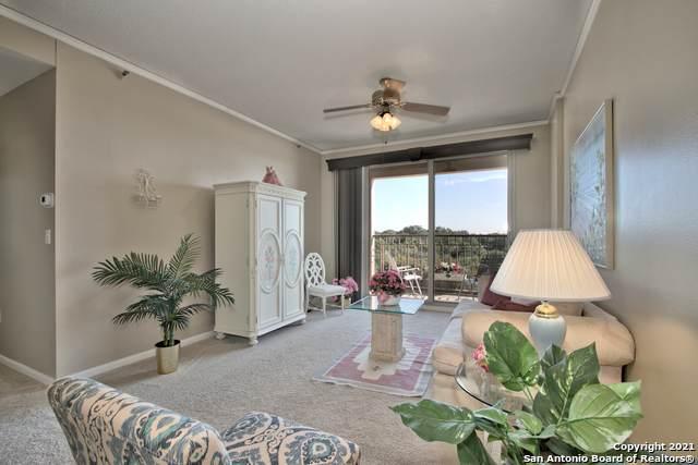 1 Towers Park Ln #402, San Antonio, TX 78209 (MLS #1557306) :: 2Halls Property Team | Berkshire Hathaway HomeServices PenFed Realty