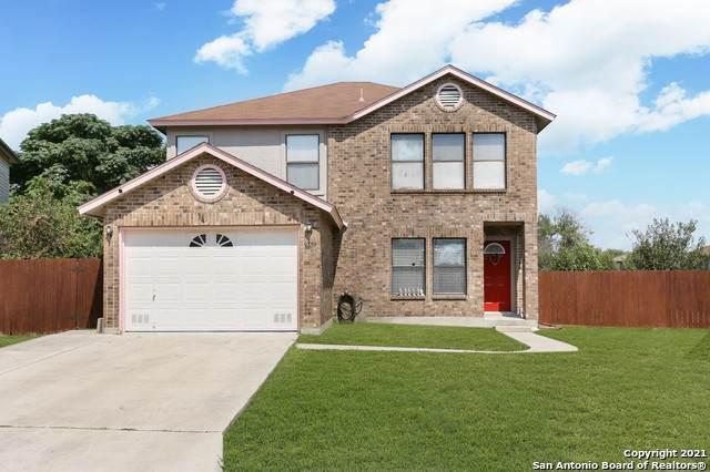 9859 Jenson Pt, San Antonio, TX 78251 (MLS #1557323) :: Exquisite Properties, LLC