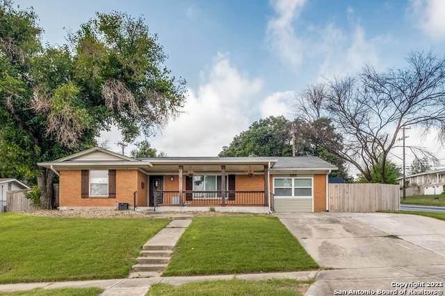 3918 Oak Trail, San Antonio, TX 78228 (MLS #1557329) :: Texas Premier Realty