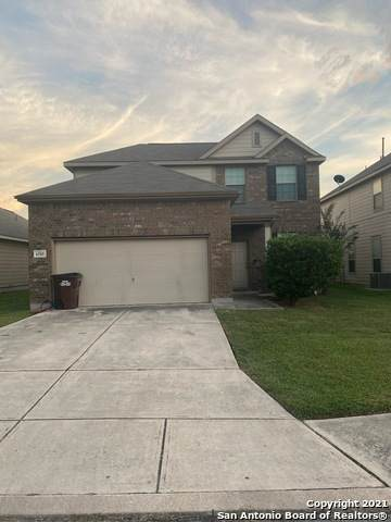 6510 Candlearch Cir, San Antonio, TX 78244 (MLS #1557335) :: The Rise Property Group