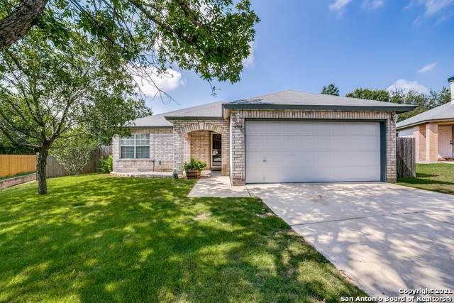 4503 Oakfield Way, San Antonio, TX 78251 (MLS #1557345) :: Alexis Weigand Real Estate Group