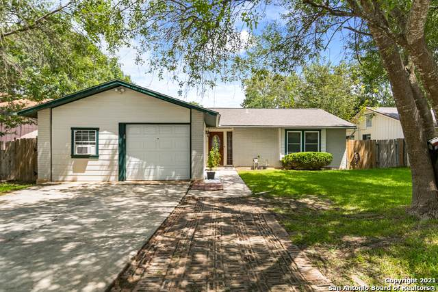 6119 Little Brandywine Creek, San Antonio, TX 78223 (MLS #1557376) :: Santos and Sandberg
