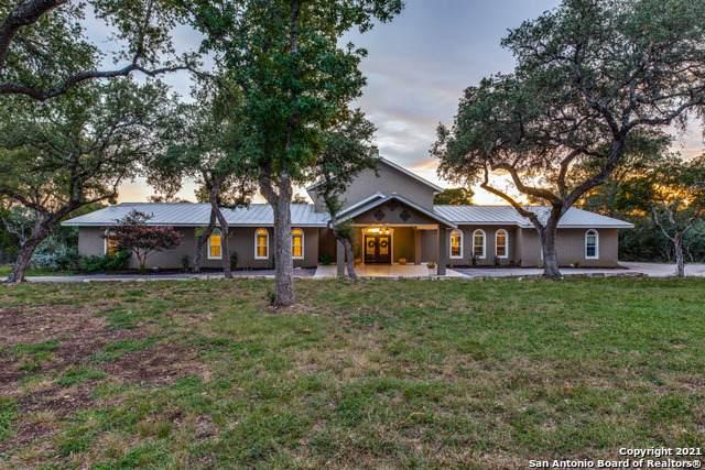 764 Acacia Pkwy, Spring Branch, TX 78070 (MLS #1557380) :: The Castillo Group