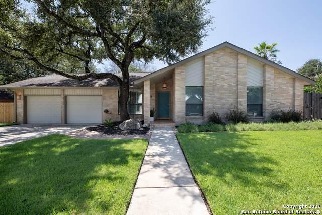 2610 Shadow Cliff St, San Antonio, TX 78232 (MLS #1557404) :: Phyllis Browning Company