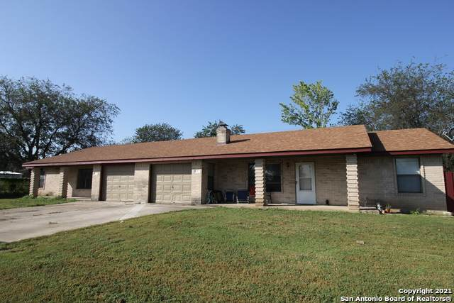 217 Glenbrook Dr, New Braunfels, TX 78130 (MLS #1557408) :: The Glover Homes & Land Group