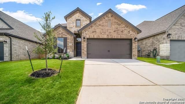 14130 Blind Bandit Creek, San Antonio, TX 78254 (MLS #1557417) :: Texas Premier Realty