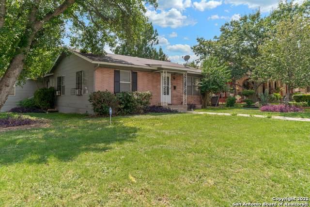 2004 W Mistletoe Ave, San Antonio, TX 78201 (MLS #1557432) :: The Gradiz Group