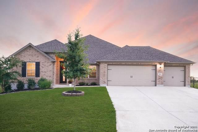 28015 San Clemente, San Antonio, TX 78260 (MLS #1557433) :: Alexis Weigand Real Estate Group