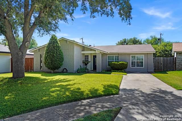 6719 Crosswell, San Antonio, TX 78218 (MLS #1557482) :: Real Estate by Design