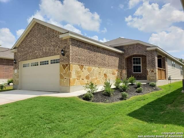 3410 Red Falls Rd, San Antonio, TX 78253 (MLS #1557486) :: EXP Realty