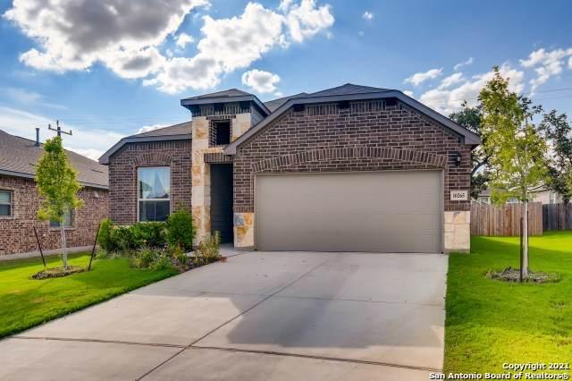 10265 Bricewood Pl, San Antonio, TX 78254 (MLS #1557491) :: EXP Realty