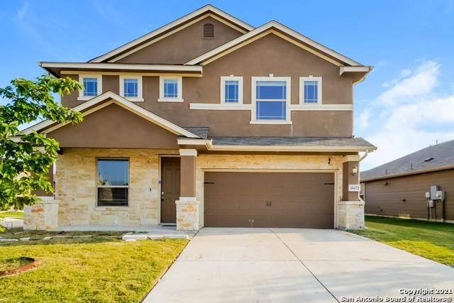 10472 Dakota River, Converse, TX 78109 (MLS #1557513) :: Alexis Weigand Real Estate Group
