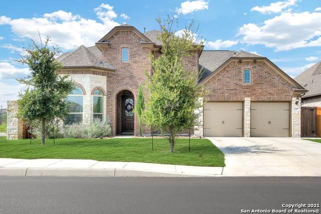 12106 White River Dr, San Antonio, TX 78254 (MLS #1557516) :: Phyllis Browning Company