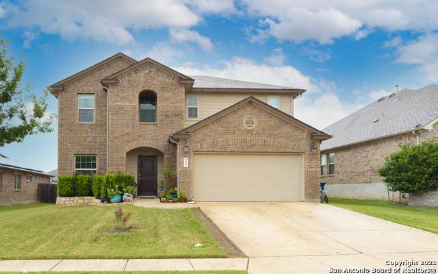 861 Sleepy River, New Braunfels, TX 78130 (MLS #1557524) :: Texas Premier Realty