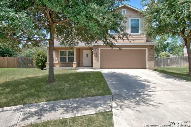 3625 Cherokee Hill, Schertz, TX 78154 (MLS #1557527) :: Santos and Sandberg