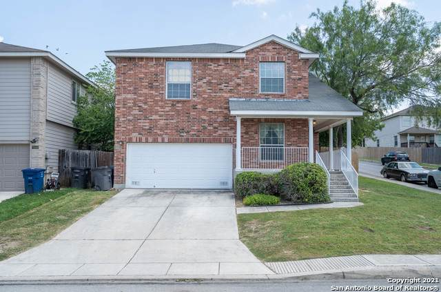 602 Diamond Falls, San Antonio, TX 78251 (MLS #1557536) :: Phyllis Browning Company