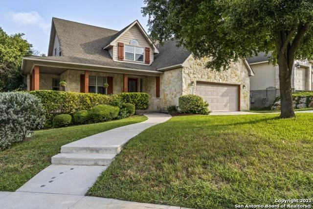 1369 Desert Links, San Antonio, TX 78258 (MLS #1557545) :: Texas Premier Realty