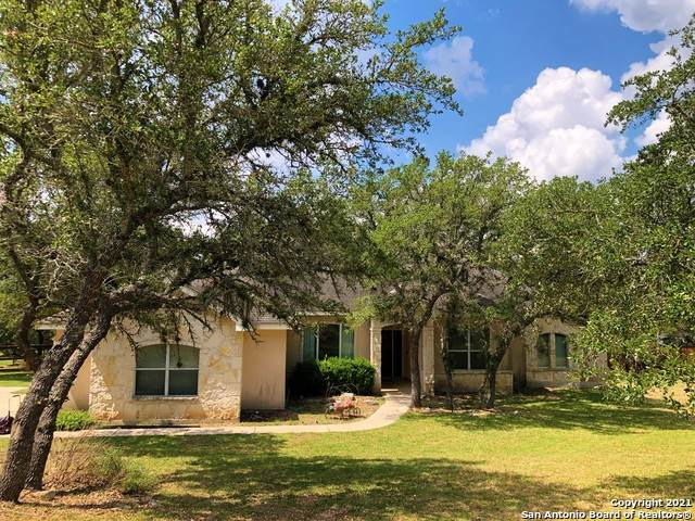 390 Bentwood Dr, Spring Branch, TX 78070 (MLS #1557548) :: Phyllis Browning Company