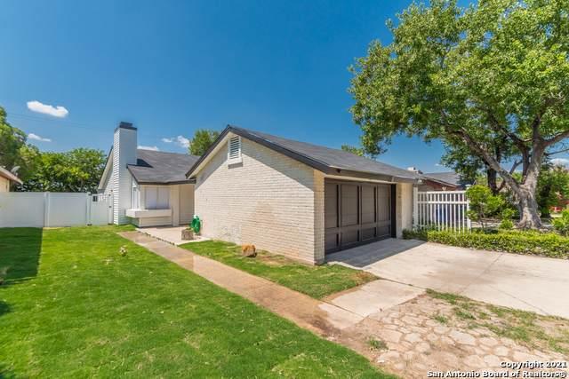 3515 Lake Tahoe, San Antonio, TX 78222 (MLS #1557559) :: Exquisite Properties, LLC