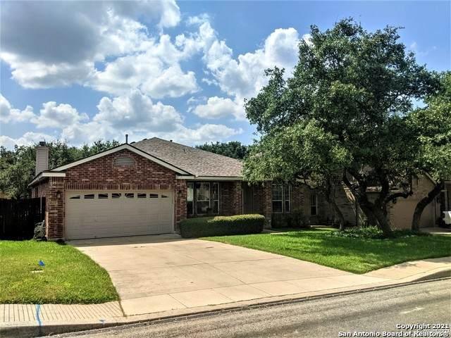 22845 San Saba Bluff, San Antonio, TX 78258 (MLS #1557578) :: Phyllis Browning Company