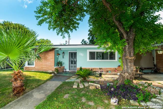 202 Lakeshore Dr, San Antonio, TX 78218 (MLS #1557589) :: Carolina Garcia Real Estate Group