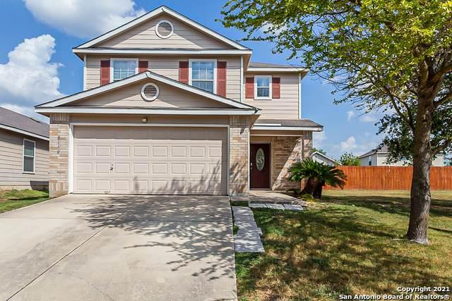8130 Willow Country, San Antonio, TX 78254 (MLS #1557609) :: EXP Realty