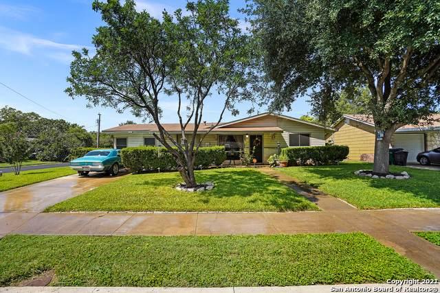 4103 Judivan, San Antonio, TX 78218 (MLS #1557612) :: Real Estate by Design