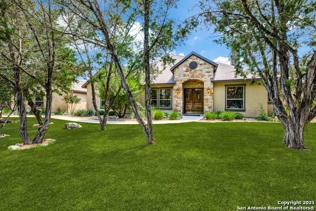 708 River Mountain Dr, Boerne, TX 78006 (MLS #1557627) :: Exquisite Properties, LLC