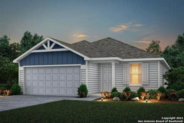 428 Sand Cherry, New Braunfels, TX 78130 (MLS #1557629) :: Phyllis Browning Company