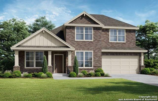 423 Montessa Park, San Antonio, TX 78253 (MLS #1557640) :: Exquisite Properties, LLC