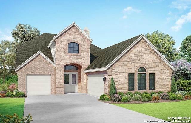 833 Rench, New Braunfels, TX 78130 (MLS #1557642) :: Beth Ann Falcon Real Estate