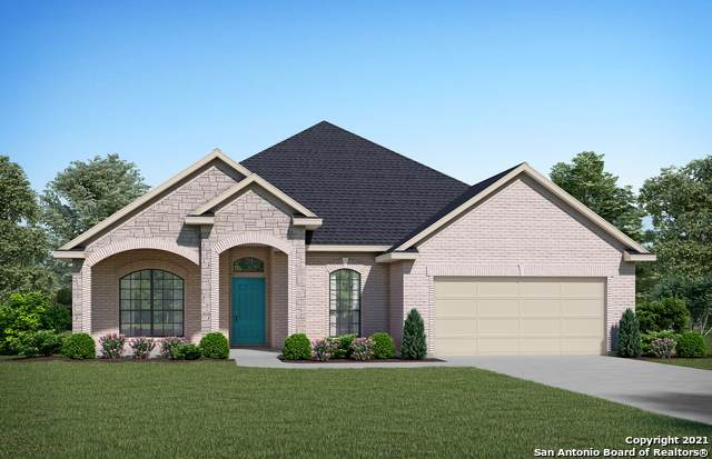 2923 Rems, New Braunfels, TX 78130 (MLS #1557644) :: Beth Ann Falcon Real Estate