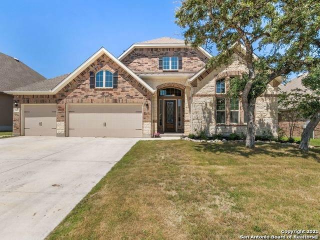 29035 Pfeiffers Gate, Fair Oaks Ranch, TX 78015 (MLS #1557652) :: Sheri Bailey Realtor