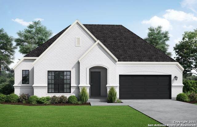 125 Branson Falls, Boerne, TX 78006 (MLS #1557655) :: Beth Ann Falcon Real Estate