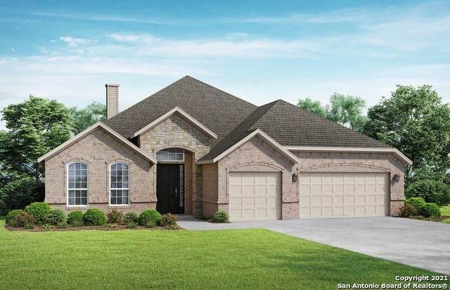 105 Indigo Bend, Boerne, TX 78006 (MLS #1557657) :: Beth Ann Falcon Real Estate