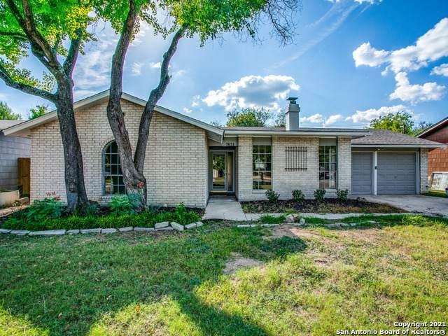 7631 Glen Mont, San Antonio, TX 78239 (MLS #1557659) :: EXP Realty