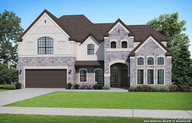 128 Wildrose Hill, Boerne, TX 78006 (MLS #1557661) :: Beth Ann Falcon Real Estate