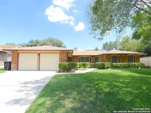 12722 El Sendero St, San Antonio, TX 78233 (#1557676) :: Zina & Co. Real Estate
