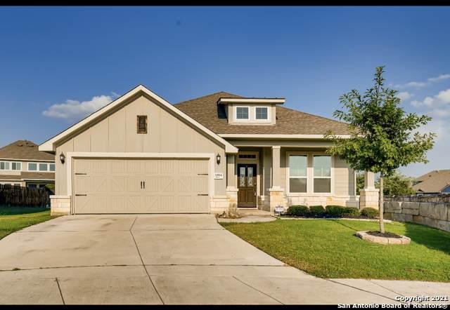 11814 Hopes Hollow, Schertz, TX 78154 (MLS #1557684) :: Texas Premier Realty