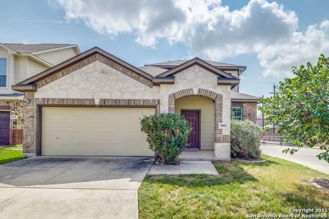 9802 Sun Mill, San Antonio, TX 78254 (MLS #1557701) :: EXP Realty