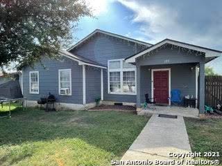 103 Garden Valley St, San Antonio, TX 78227 (MLS #1557702) :: Alexis Weigand Real Estate Group