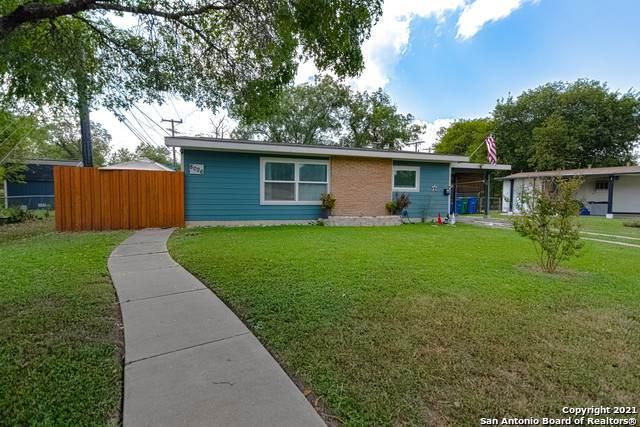 8026 Cedar View, San Antonio, TX 78213 (MLS #1557714) :: Texas Premier Realty