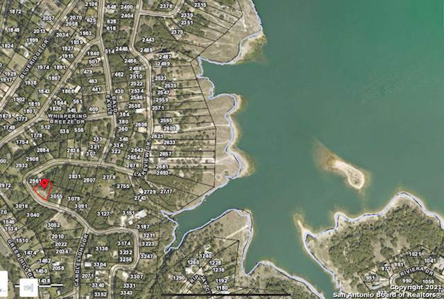 3019 Lakeview Dr, Canyon Lake, TX 78133 (MLS #1557716) :: The Glover Homes & Land Group