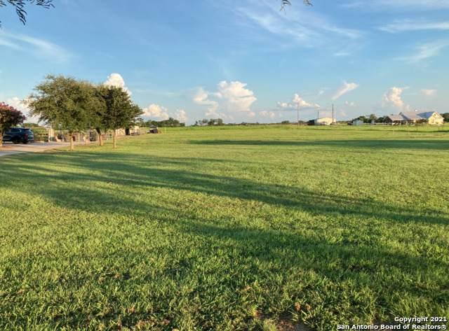 1177 Zuehl Crossing, La Vernia, TX 78121 (MLS #1557723) :: Concierge Realty of SA