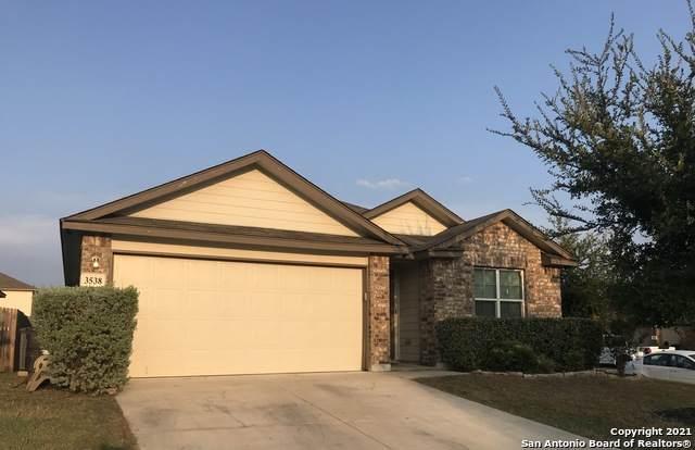 3538 Robin Mdw, San Antonio, TX 78222 (MLS #1557727) :: Phyllis Browning Company