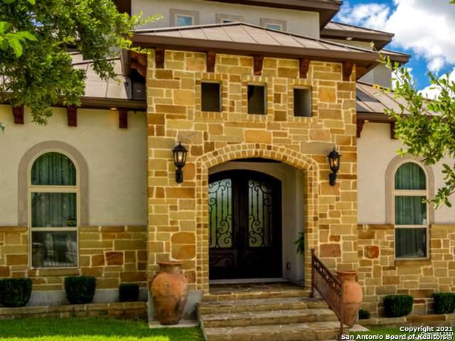 25919 Echo Mtn, San Antonio, TX 78260 (MLS #1557730) :: Beth Ann Falcon Real Estate