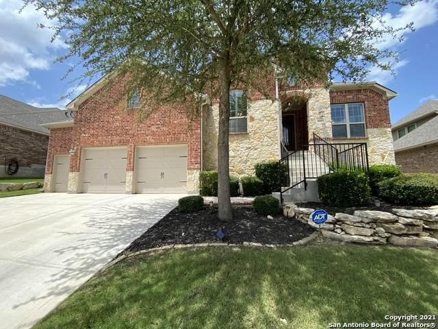 8907 Cimarron Route, San Antonio, TX 78255 (MLS #1557734) :: Santos and Sandberg