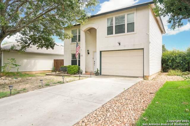 9622 Kashmir Dr, San Antonio, TX 78251 (MLS #1557754) :: Exquisite Properties, LLC